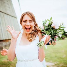 Wedding photographer Anastasiya Shaferova (shaferova). Photo of 24.09.2017