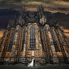 Wedding photographer Viktor Ageev (viktor). Photo of 06.09.2016