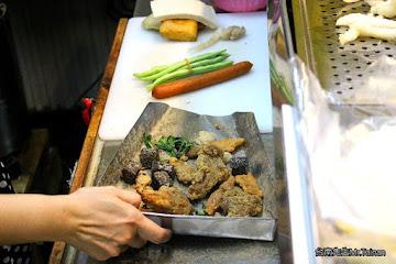 阿治奶奶鹹酥雞
