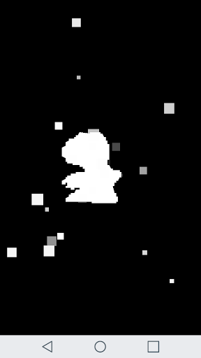 digi-s1: digivice screenshot 3