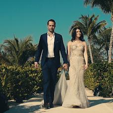 Wedding photographer Cristian Rada (FilmsArtStudio). Photo of 09.07.2018