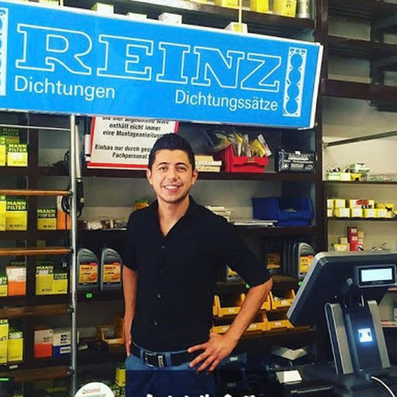 Autoteile Cetin - Kfz-Ersatzteilgeschäft in Köln