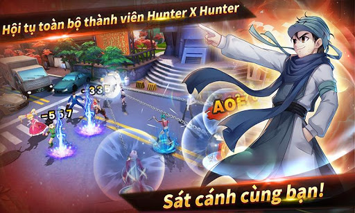 Hunter Legend-Đảo Tham Lam for PC