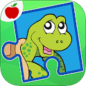 Jigsaw Puzzle Ocean For Kids icon