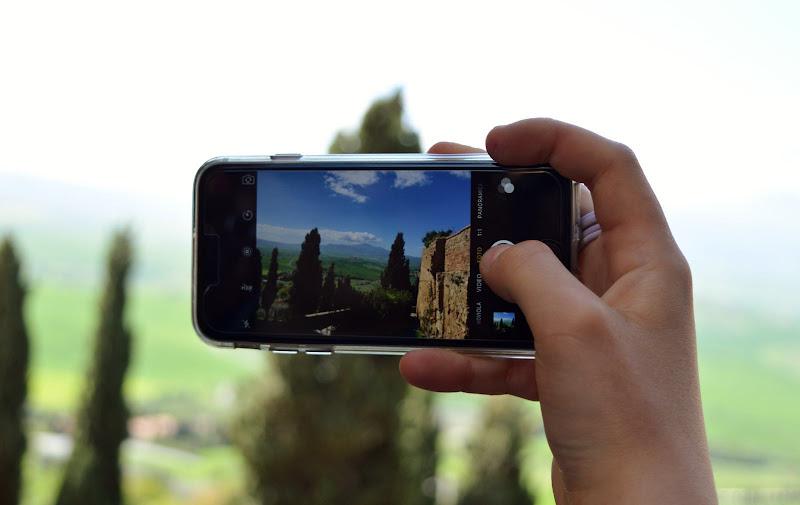 Lo smartphone  di ph_basico