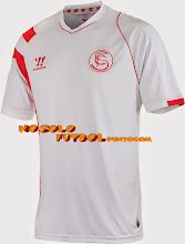 Photo: Sevilla 1ª * Camiseta Manga Corta