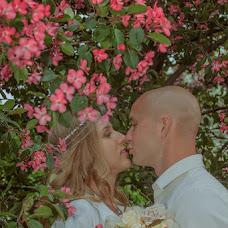 Wedding photographer Lidiya Shepelina (LidiaL). Photo of 19.11.2016