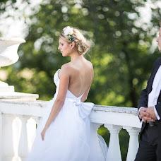 Wedding photographer Olga Simakova (Ledelia). Photo of 20.08.2016