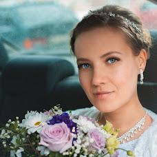 Wedding photographer Sergey Bannykh (bsphoto). Photo of 07.03.2016