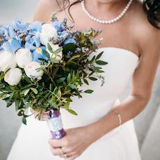 Wedding photographer Slava Kolesnikov (slavakolesnikov). Photo of 25.09.2017