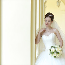 Wedding photographer Irina Bukhegger (Irvalda). Photo of 10.01.2015