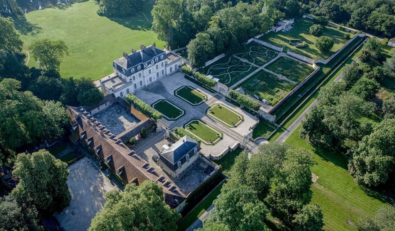 Château Seine-et-Marne