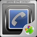 Plate Theme 4 GO Launcher EX icon