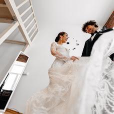 Wedding photographer Mariya Medved (photomedved). Photo of 02.04.2018