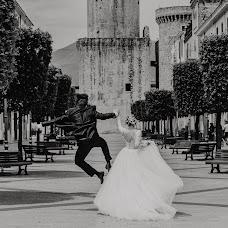 Fotografo di matrimoni Paola Simonelli (simonelli). Foto del 11.10.2018