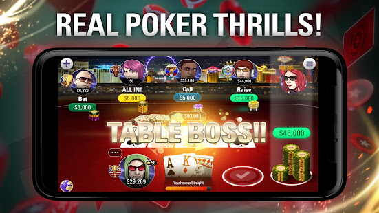 Pokerstars Casino App