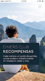 Diners Club Argentina - náhled