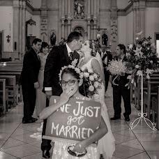 Wedding photographer Gerardo Ayala (gafotografia). Photo of 07.07.2015