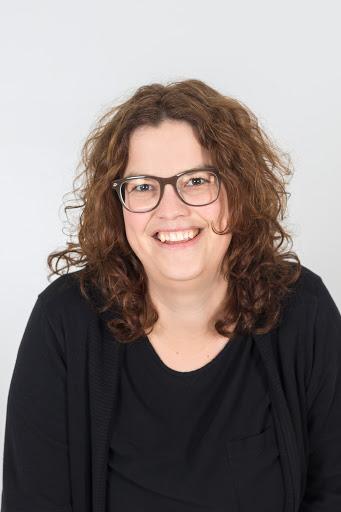 Annika Sauerwald