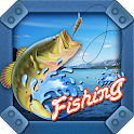 classic fishing masters fever icon