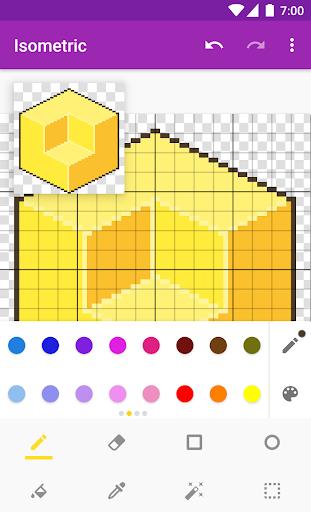 Pixel Brush (Unreleased)  screenshots 2