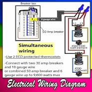 Pleasing Electrical Wiring Diagram 1 0 Latest Apk Download For Android Apkclean Wiring 101 Capemaxxcnl