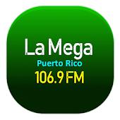 La Mega 106.9 Puerto Rico App Android APK Download Free By Serappsvene