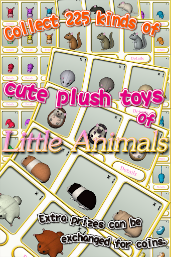 Claw Crane Little Pets android2mod screenshots 5