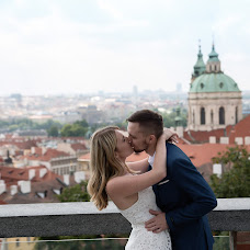 Wedding photographer Alina Od (alineot). Photo of 28.06.2018