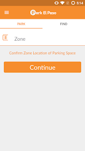 Park El Paso - Mobile Payments screenshot 2