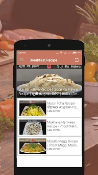 Hindi video recipes indian food recipes apk latest version hindi video recipes indian food recipes poster forumfinder Choice Image