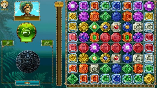Treasures of Montezuma 2 Free- screenshot thumbnail