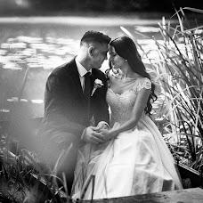 Wedding photographer Ákos Erdélyi (erdelyi). Photo of 30.09.2018
