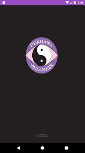 Dekhana Wellness - náhled