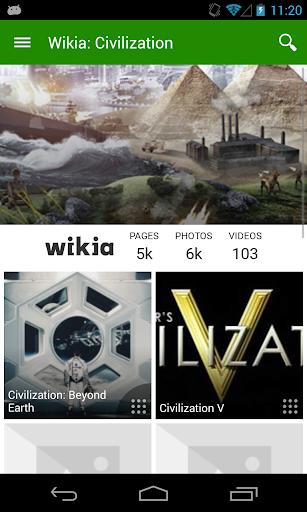 Wikia:文明帝國
