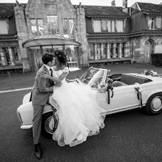 Wedding photographer Laurent Rechignat (rechignat). Photo of 17.07.2018