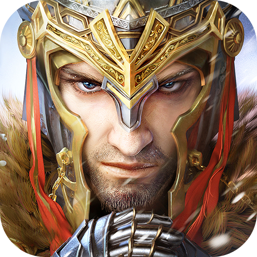 Rise of the Kings 策略 App LOGO-硬是要APP