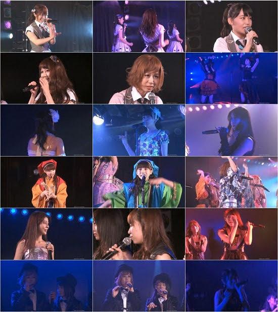 (LIVE)(公演) AKB48 春風亭小朝 「イヴはアダムの肋骨」初日公演 150913