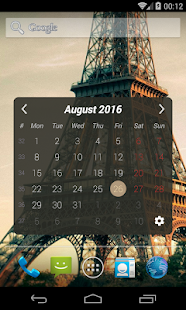 Extensions Yii Php Framework Month Calendar Widget Android Apps On Google Play
