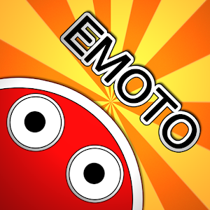 Emoto word for PC and MAC
