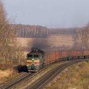Railroad Russia Themes
