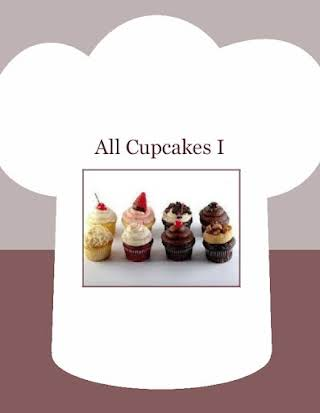 All Cupcakes  I