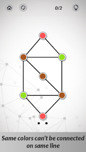 Color Swap : The circle puzzle 3