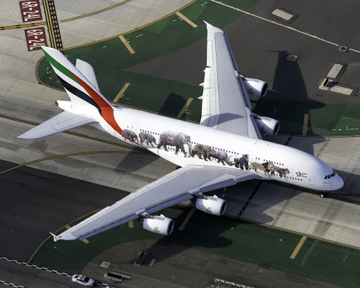 Emirates Eyes 70% Capacity Recovery By Winter