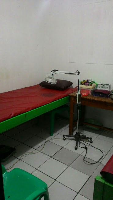 Klinik Akupunktur Rumah Sehat Alami Baitusy Syifa Alazhar