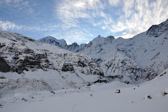 Photo: ABC (Annapurna III)