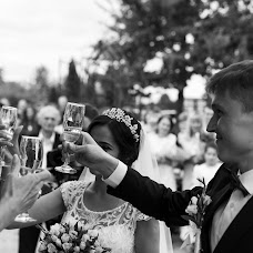 Wedding photographer Orest Fіlіn (Orest). Photo of 07.08.2017