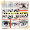 Draw Eyes - Easy Steps icon