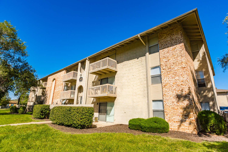 Shadow Creek Apartments in Kansas City, Missouri | The ...