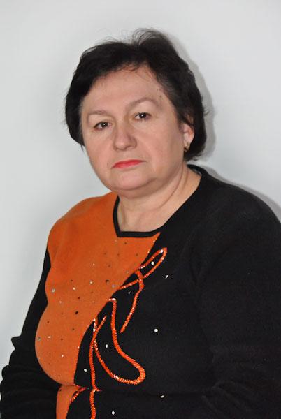 Photo: Яценко Валентина Олександрівна